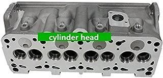 GOWE cylinder head For AUDI 80 90 1.9 TD 1898CC 8V 91-95 engine : AAZ 028103351B 908052 908 052 50003068