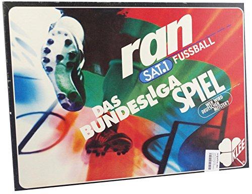Kosmos 917144 - Kosmos - Ran Sat.1, das Bundesliga-Spiel