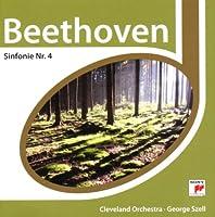 Beethoven: Sinfonie 4/Die..