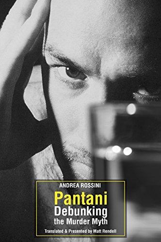 Pantani. Debunking the Murder Myth (English Edition)