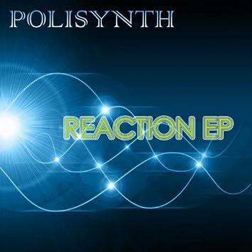 Reaction EP