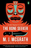 book cover: The Bone Seeker