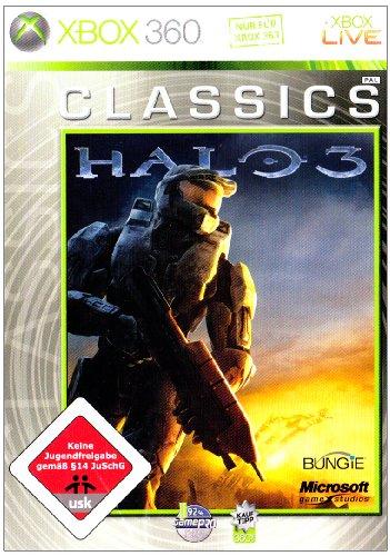 Halo 3 - [Xbox 360]