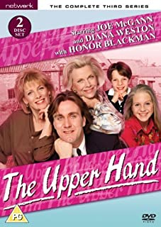 The Upper Hand: Complete Season 3 [Region 2]
