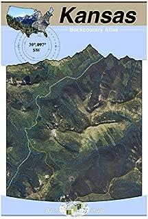 39°097° SW - Clay Center, Kansas Backcountry Atlas (Aerial)