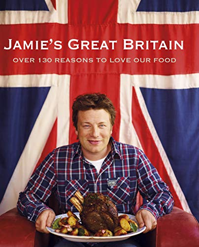 Jamie\'s Great Britain