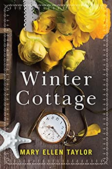 Winter Cottage by [Mary Ellen Taylor]