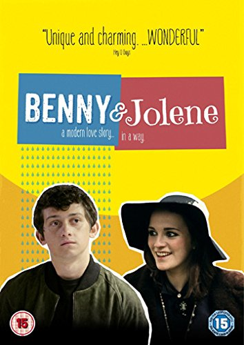 Benny & Jolene ( Jolene: The Indie Folk Star Movie ) [ UK Import ]