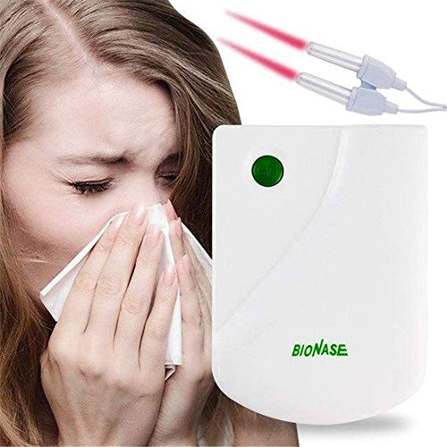 Affordable ZBYL Rhinitis Therapy Device Nose Therapy Rhinitis Physiotherapy Instrument Health Monito...