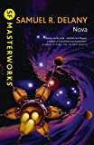 Nova (S.F. MASTERWORKS) (English Edition)