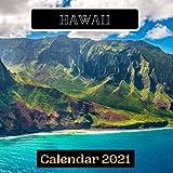 Hawaii Calendar 2021