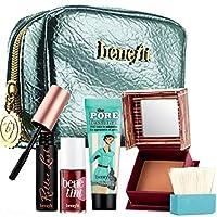 Benefit(ベネフィット),限定版, Benefit Cosmetics, Work Kit, Girl! Work-Day Essentials Makeup Kit [海外直送品] [並行輸入品]