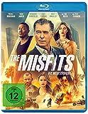 The Misfits - Die Meisterdiebe [Blu-ray]