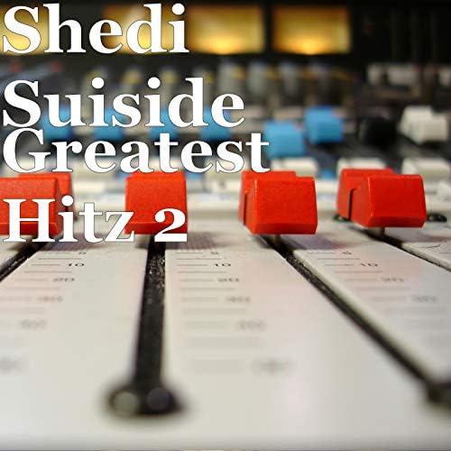 Shedi suiside
