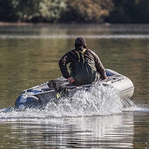 Goplus Electric Boat Fishing Trolling Motor