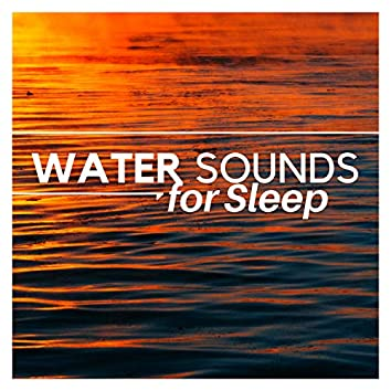 Water Sounds CD for Sleep: Sound of Nature Under the Sea Collection