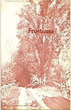 Frostiana No. 2487 - Choose Something Like a Star (SATB) [BUNDLE OF 10 copies]