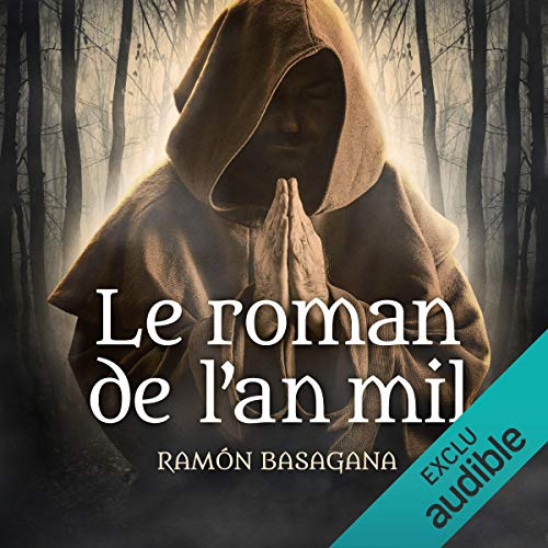 Le roman de l'an mil cover art