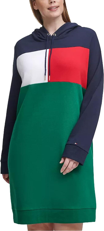 Tommy Hilfiger Women's Sneaker Dress