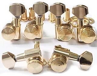 Wilkinson3L+3R Golden Guitar Locking Tuners JN-07 SP Lock from korea