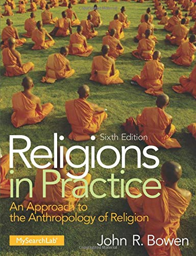 Religions in Practice (6th Edition)