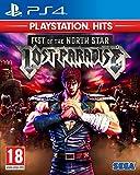 Fist of The North Star: Lost Paradise - PlayStation 4 [Edizione: Regno Unito]