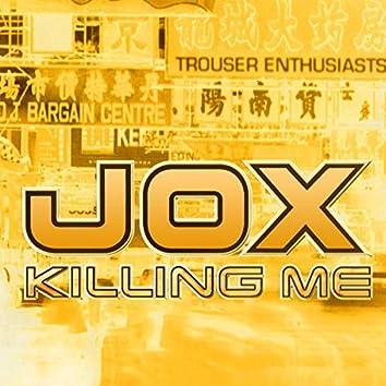 Killing Me (Remixes)