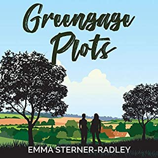 Greengage Plots cover art