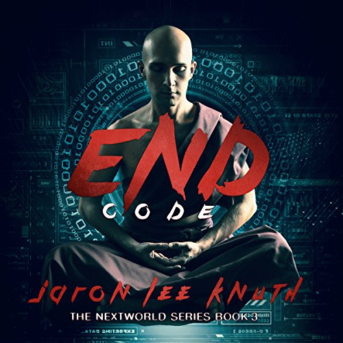 End Code audiobook cover art