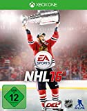 NHL 16 [import allemand]