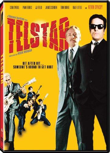 Telstar:the Joe Meek Story