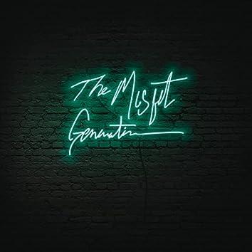 The Misfit Generation
