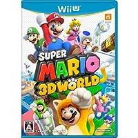 Super Mario 3D World(Japan Imported) [並行輸入品]