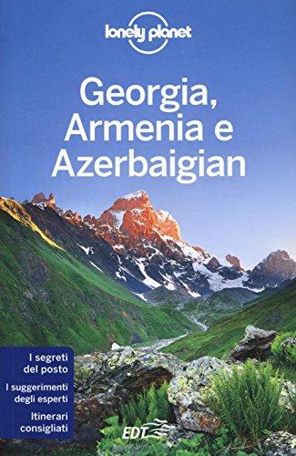Georgia, Armenia e Azerbaigian: 1