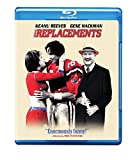 The Replacements [Blu-ray]