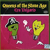 Era Vulgaris by Queens of the Stone Age (2007-07-31)