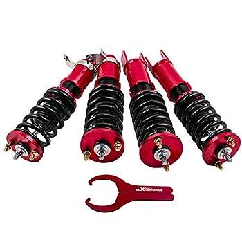 Coilovers Shock Absorber for Honda Civic 92-95 EG3-EG9 Acura Integra 94-01 DB6-DB9 Spring Strut Lowering Kit