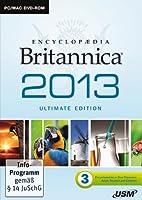 Encyclopaedia Britannica 2013 Ultimate