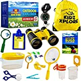 Kidz Xplore Outdoor Explorer Set 20...