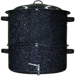 Best propane clam steamer pots Reviews