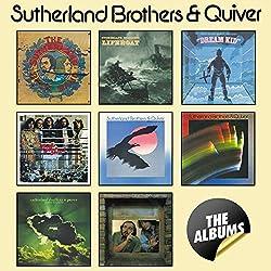 Albums Boxset
