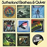 The Albums (8CD Clamshell Boxset)
