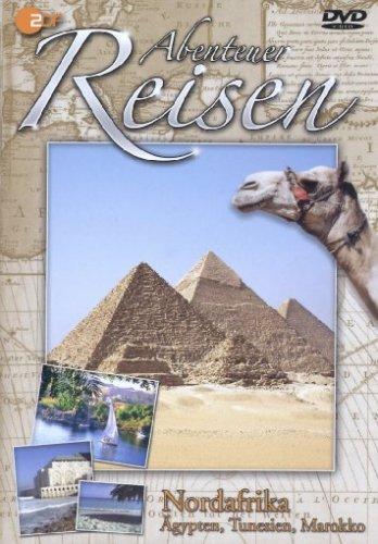 Abenteuer Reisen - Nordafrika: Ägypten, Tun...