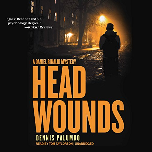 Couverture de Head Wounds