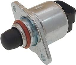 2008 chevy silverado idle air control valve location