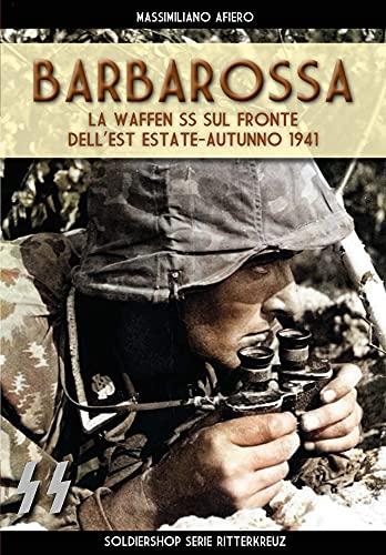 Barbarossa (Italian Edition)