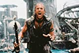 Poster Kevin Costner in Waterworld, 60 x 91 cm