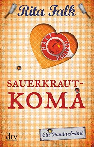 Sauerkrautkoma: Der fünfte Fall für den Eberhofer