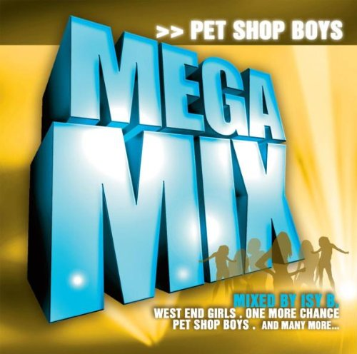 Megamix-Pet Shop Boys