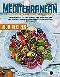 The Complete Mediterranean Diet Cookbook For Beginners:...